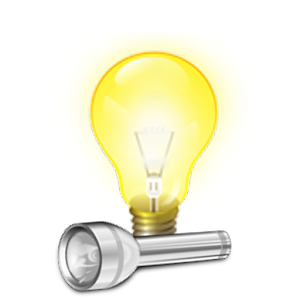 LED手電筒 工具 App LOGO-硬是要APP