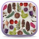 Dried Botanicals Key icon