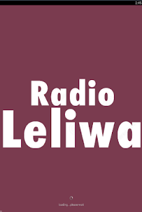 Radio Leliwa Poland- screenshot thumbnail