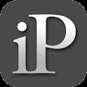 iPortfolio icon