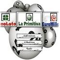 Loteria por voz icon