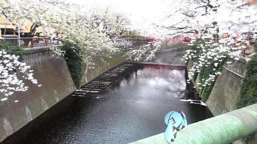 〜相機AR與未來Hachune景觀