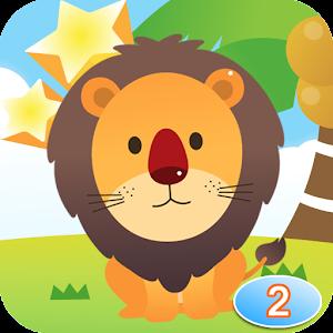 字母動物園2 解謎 LOGO-玩APPs