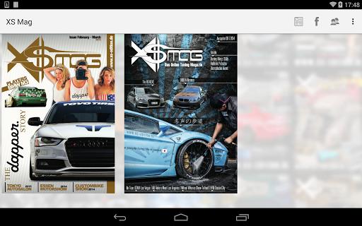 XS Mag