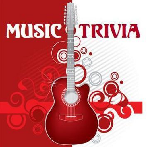 Current Hits Music Trivia
