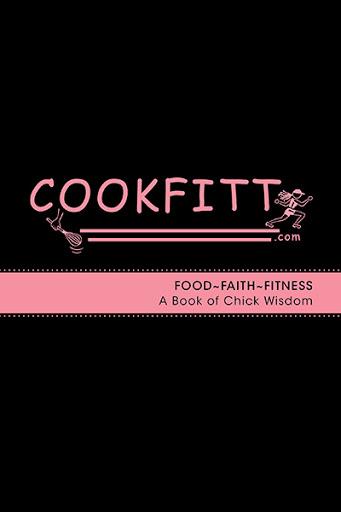 Cookfitt cover