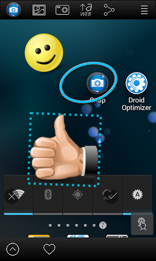 Screenshot Snap Free 工具 App-癮科技App