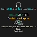 TrackMaster Pocket Handicapper icon