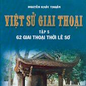 Việt Sử Giai Thoai V