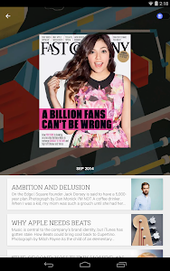 Google Play Newsstand v3.4.0 build 2015040712