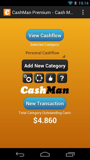 凯许曼 - 现金流量管理器