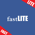 fastLITE for Facebook Lite icon