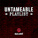 Bacardi Untameable Playlist