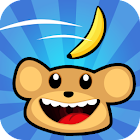 Fruit Monkeys gratis icon