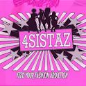 4SISTAZ logo
