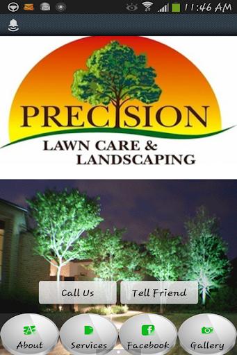 Precision Lawn Care