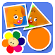 BabyFirst's Sammy & Eve Shapes icon