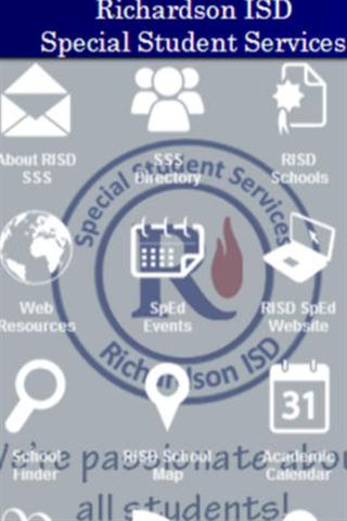 RISD SSS Parent App