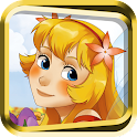 Princesses. Jigsaw Puzzles icon