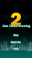 Screenshot of One Touch Drawing 2