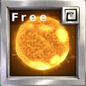 Solar Power - Free icon