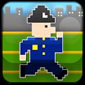 Crazy Police icon