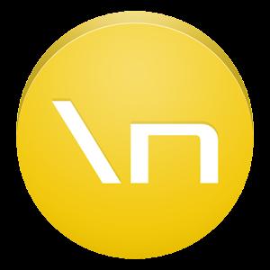 slash n Icon