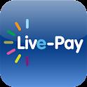 Live-Pay logo