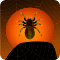 Halloween Spiders Free logo
