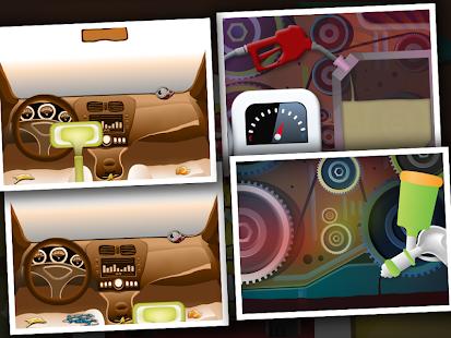 Car Garage Fun - screenshot thumbnail