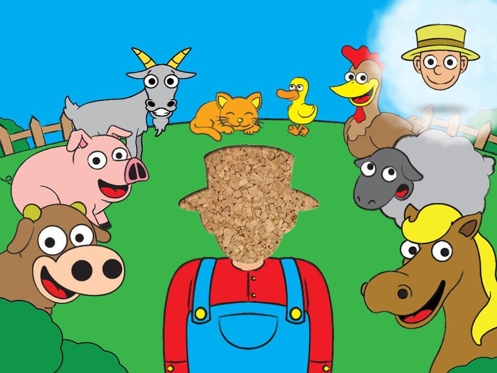 Farm Animals Images Fo...