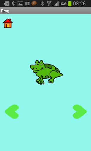 【免費教育App】動物朋友-APP點子