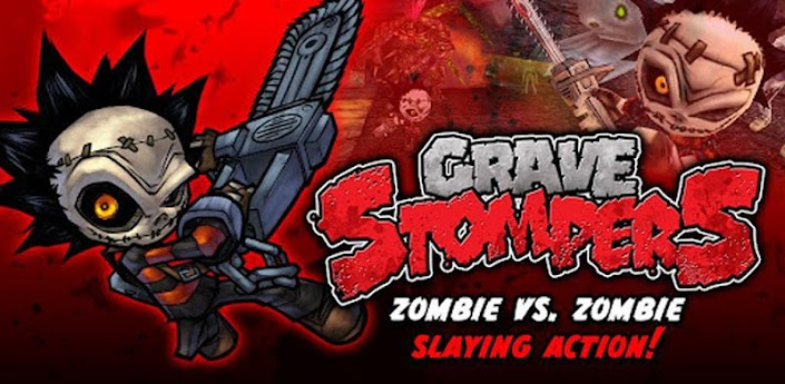 GraveStompers:No Ads! Zombies!