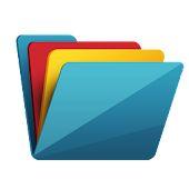 File Explorer and File Manager