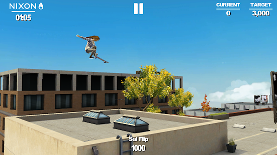 Transworld Endless Skater Screenshot 19