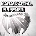 Kara Kartal El Feneri icon