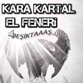 Kara Kartal El Feneri