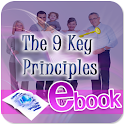 9 key principles for Parenting logo