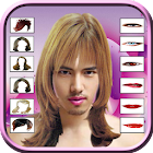 Make Me Girl - Photo Editor icon