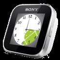 Simple Watch Widget icon