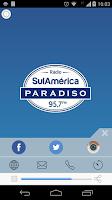 Screenshot of SulAmérica Paradiso