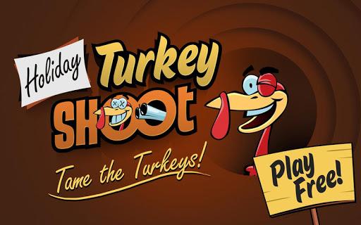 Turkey Shoot 1.0