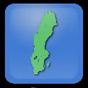 Landskapsquiz icon