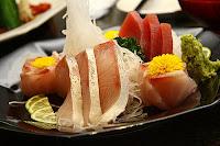 寶船日本料理