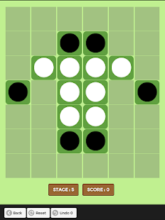 Slide Reversi Screenshot 12