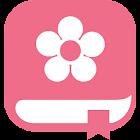 Holo绿色主题 icon