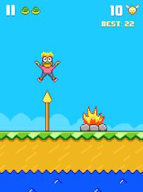 Hoppy Frog Screenshot 7