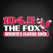 104.5 The Fox - KFXJ