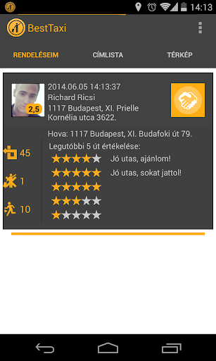 【免費交通運輸App】BestTaxi DEMO-APP點子
