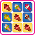 Ice Cream Cone Crush 1.0.3 icon